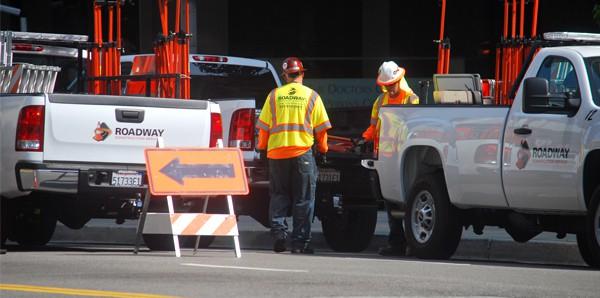 RCSsafety-traffic-management