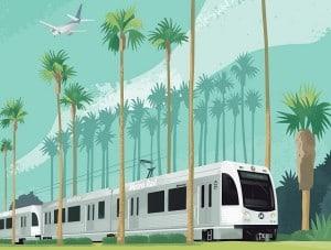 safe-work-zone-lax-transit