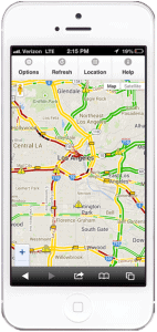 QuickMap-mobile-los-angeles-lane-closures