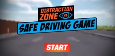 Caltrans game teaches teens safe driving skills in work zones
