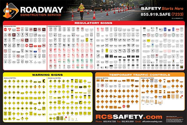 RCS-expert-traffic-management-sign-chart