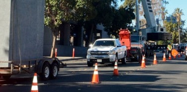 The Go-To Traffic Control Service for Telecom in Los Angeles