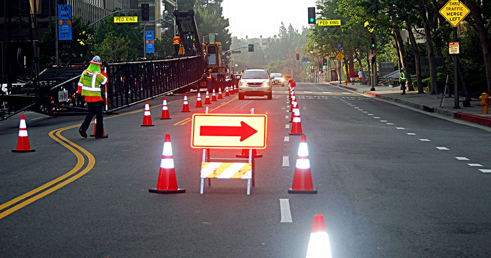 LA-traffic-management-company