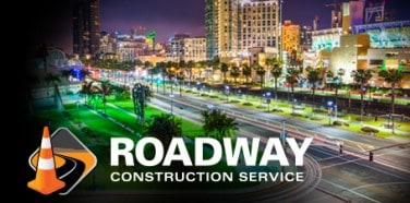 Keeping San Diego on the Move – 24/7 traffic control services