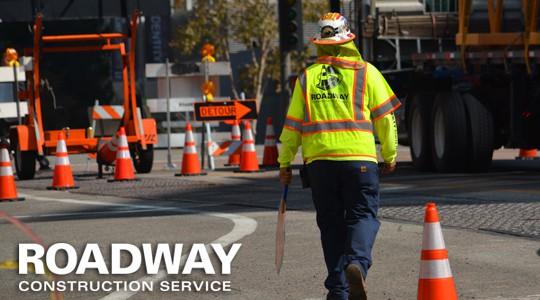 california traffic control services