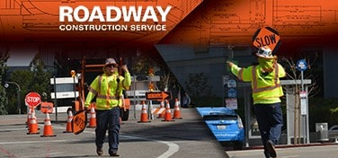 Roadway Traffic Management