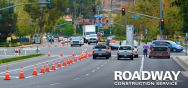 Traffic Control Planning, City Permitting & Service