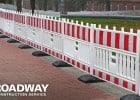 ADA Barricades