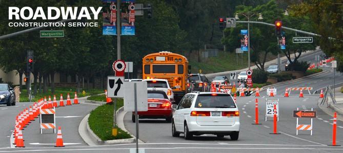 California Traffic Management Services