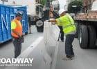 Concrete Blockade Service