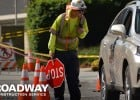 Construction Cone Rental and Flagging Services