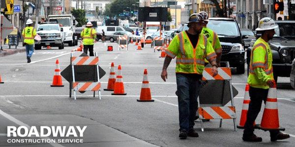 Licensed Work Zone Traffic Safety