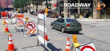 Mobile Traffic Control