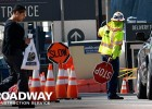 OSHA Traffic Control