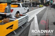Order Temporary Road Barriers for Your Work Zone Traffic Control