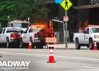 Request a Quote for Traffic Control with Roadway Construction Service