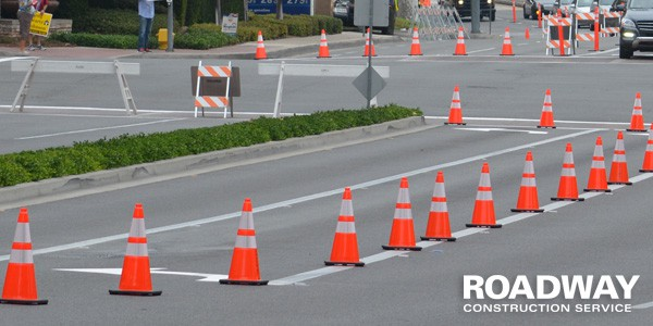 Road Barricade Services