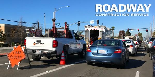 Road Closure Request Service
