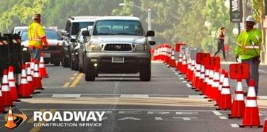 Road Detour Planning and Management