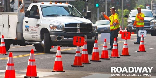 Road Detour Planning and Management Services