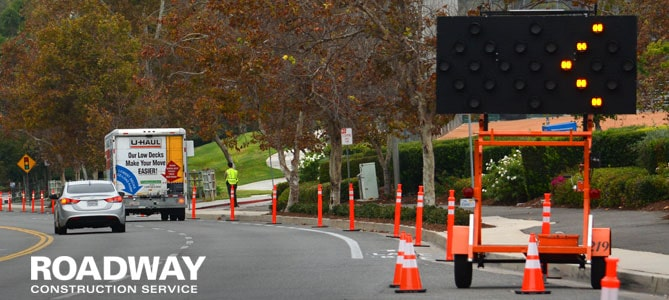 Road Traffic Control Devices