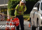Road Traffic Management