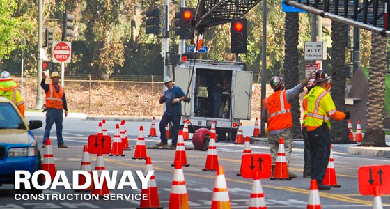 Road Traffic Management Service