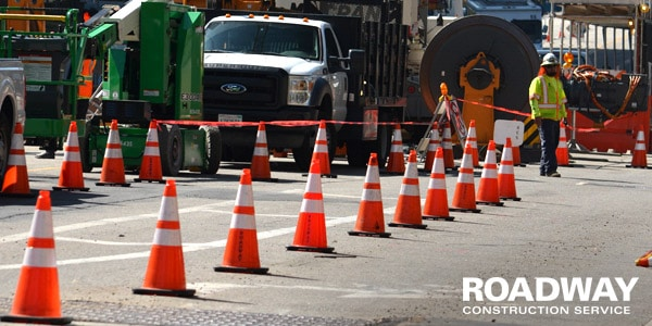 Roadway Construction Service Needs