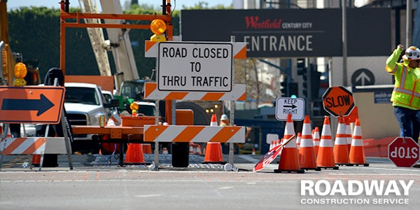 Temporary Street Closure Permit