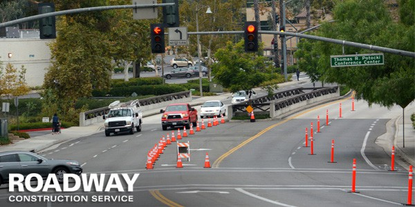 Temporary Traffic Control Request