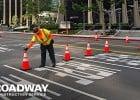 Temporary Traffic Control Strategies