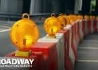 Traffic Barrier Hire