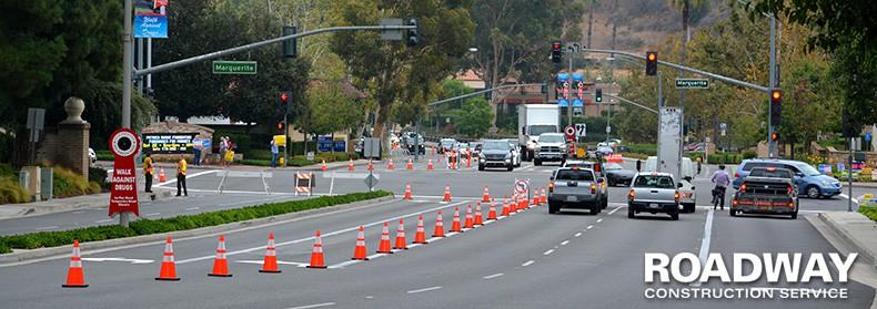Traffic Cone Service