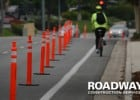 Traffic Cones for Temporary Traffic Control