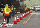 Searching for Traffic Control Companies? Call RCS Safety Today