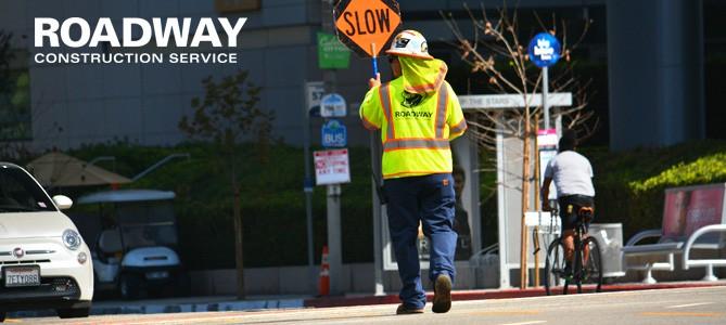 Traffic Control Contractor Service