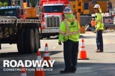 Traffic Control Contractors