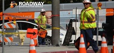 Traffic Control Gateway Cities