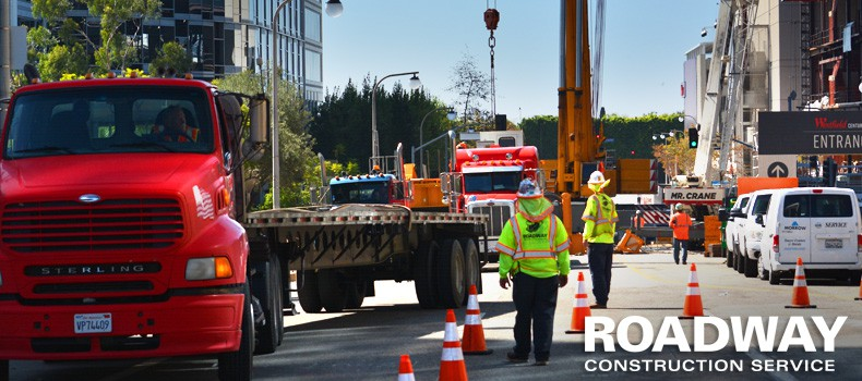 Traffic Control Management Services