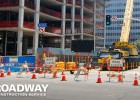 Traffic Control Protection