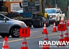 Traffic Control for Transportation Planning and Permitting