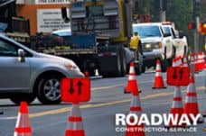 Traffic Control Services for Transportation Planning and Permitting