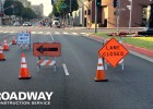 Traffic Sign Rental