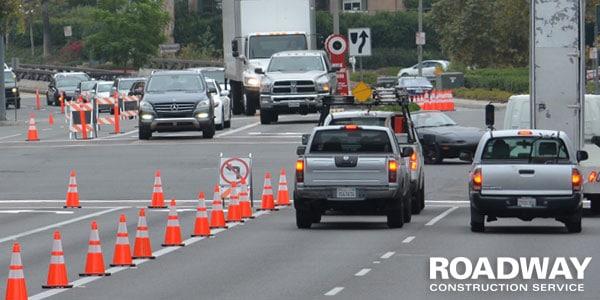 Utility Traffic Service