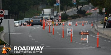 Utility Traffic Services