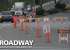 Work Zone Lane Closure Service