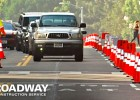 Work Zone Traffic Signals